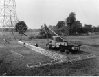 15 - DZH-9 tower construction (1952)