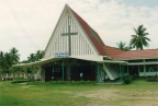 Lao Christian Church