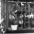Richard Nixon at Rizal Institute