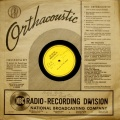Program transcription disc