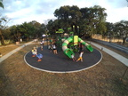 Valenzuela City Family Park Playground